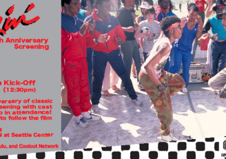 Breakin 30th Anniversary Screening