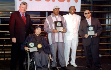 2006 Mayor's Awards for Excellence in Hip Hop