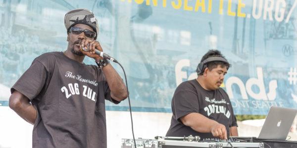 Suntonio Bandanaz & DJ Neebor – Photo by Old Army Jacket